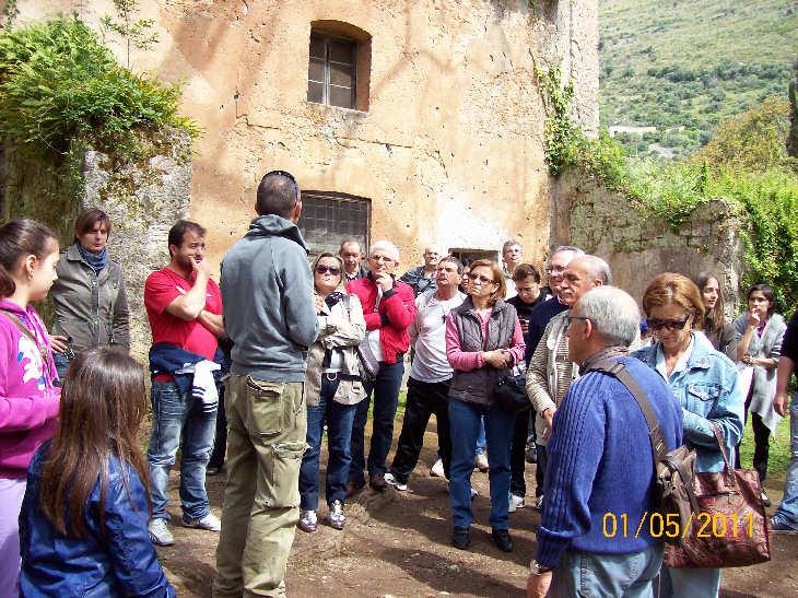 Previsioni Villa Santo Stefano